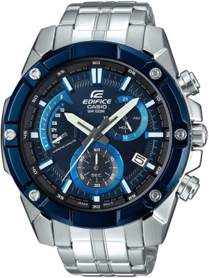 Casio EX396 Edifice Analog Watch For Men