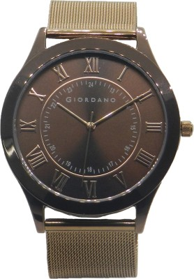 Giordano A1064-44 Analog Watch  - For Men & Women at flipkart
