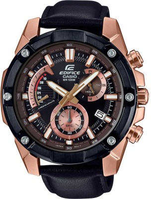 Casio EX393 Edifice Analog Watch For Men