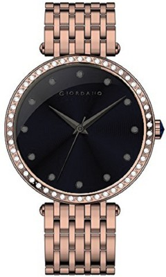 Giordano A2060-11  Analog Watch For Women