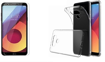 Craftech Screen Protector Accessory Combo for 10.or E(Transparent)