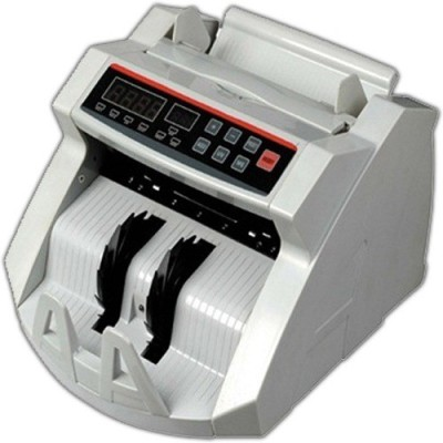 swaggers Top 10 currency countting machine for new currency 50,200,2000 Note Counting Machine(Counting Speed - 1000 notes/min)