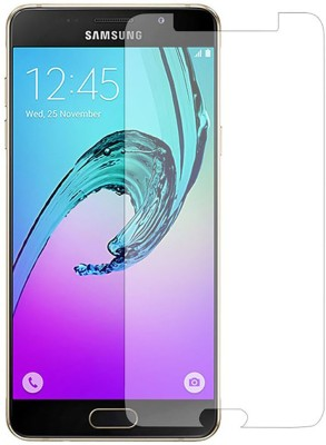 Case Creation Tempered Glass Guard for Samsung Galaxy J5 (2016), J510F