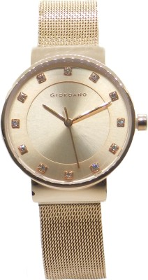 Giordano A2062-33  Analog Watch For Women
