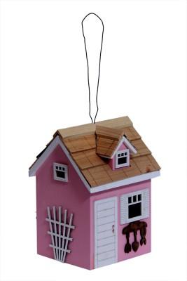 Tayhaa BH1752P Bird House(Tree Mounting)