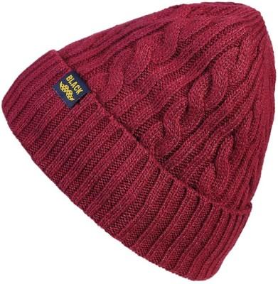 70% OFF on HANDCUFFS Casual Bonnet Winter Hat Beanie Hats Warm Baggy  Knitted Skullies Ski Sports Beanies Cap For Men Women Cap on Flipkart  34068b2fdd