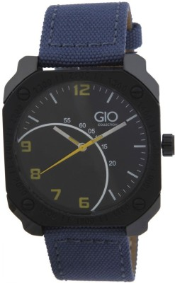 GIO COLLECTION FG1001 04 Analog Watch   For Men GIO COLLECTION Wrist Watches