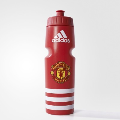 Adidas REAL MADRID BOTTLE 750 ML 750 ml Sipper(Pack of 1, White)