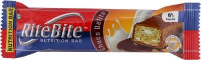 RiteBite Choco Delite(40 g, Sachet)