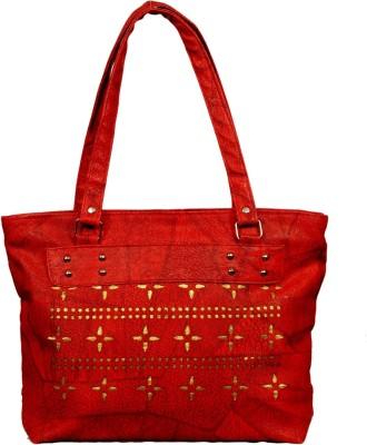 f1b35b08398a 62% OFF on MK PURSE Shoulder Bag(Red) on Flipkart | PaisaWapas.com