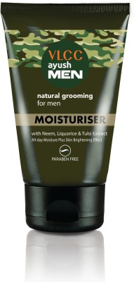 VLCC Ayush Men Moisturiser