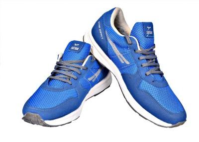 sega shoes ROYAL BLUE Running Shoes