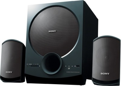 2.1 Channel Sony SA-D20 60 W Bluetooth Home Theatre
