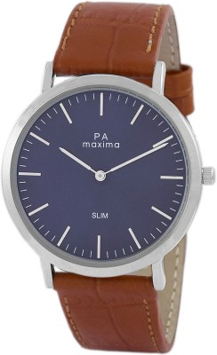 Maxima 46360LAGR  Analog Watch For Men