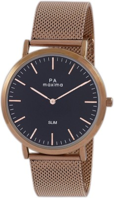 Maxima 46481CAGR  Analog Watch For Men