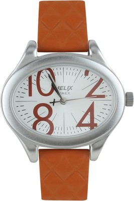 Timex TW029HL11  Analog Watch For Women