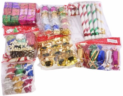 SkyAsia Combo_62 Hanging Ornaments Pack of 62 1