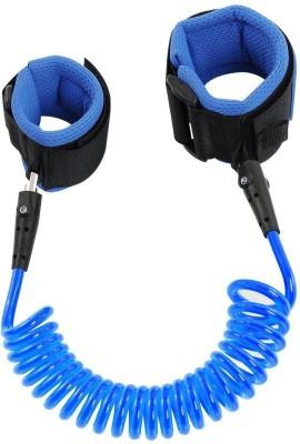 Iktu Solid Baby Chair Belt Harness(Blue)