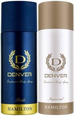 Denver Pride Body Spray