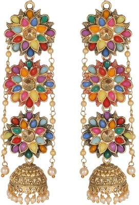 Up to 80% Off Earrings Sukkhi, Atasi,