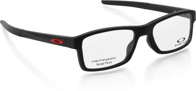 ae13dcb1ec 30% OFF on Oakley Full Rim Rectangle Frame(52 mm) on Flipkart ...