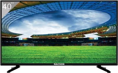 Nacson Series 8 102cm (40 inch) Full HD LED TV(NS4215)