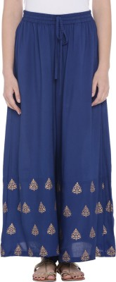 Rangmanch by Pantaloons Regular Fit Women