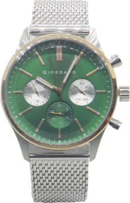 Giordano 1848-66  Analog Watch For Men