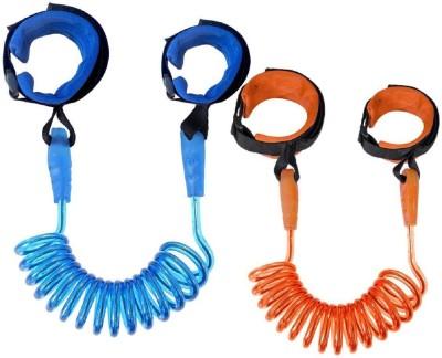 Iktu Solid Baby(Blue&Orange)
