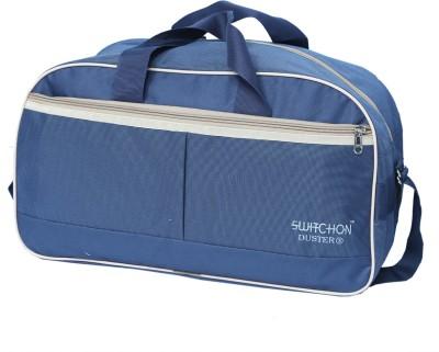 72374b388c14 50% OFF on Kuber Industries 20 Inch Big Travel Bag Duffle Bag Weekender Bag  (Duffle011) Travel Duffel Bag(Blue) on Flipkart