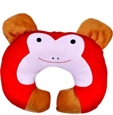 GURU KRIPA Baby Products Comics Feeding/Nursing Pillow(Red)