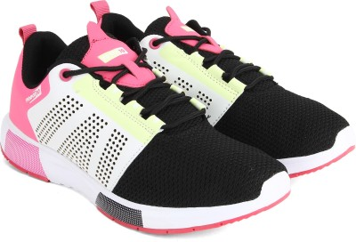 Force 10 Running Shoes For Women(Pink)