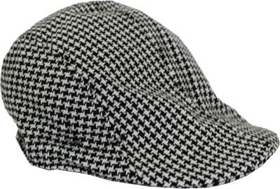 TakeInCart Geometric Print Golf snapback Cap