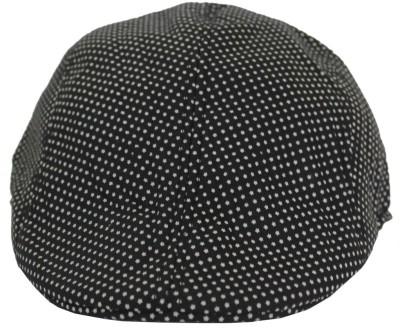 TakeInCart Polka Print Golf Snapback Cap
