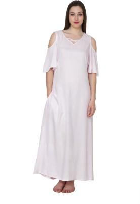 Patrorna Women Sheath Pink Dress