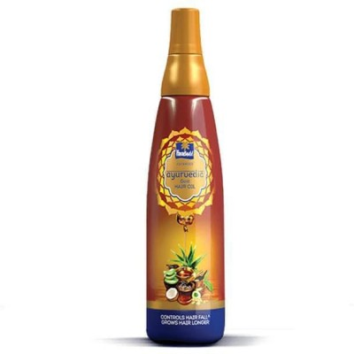 Parachute Ayurvedic Hair Oil 95ml Hair Oil(95 g)