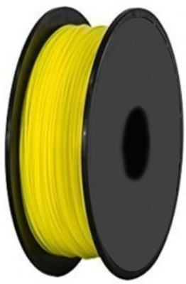 3D Galaxy Printer Filament(Yellow)  available at flipkart for Rs.599