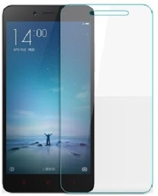 Big Zee Tempered Glass Guard for Mi Redmi Note 4(Pack of 1)