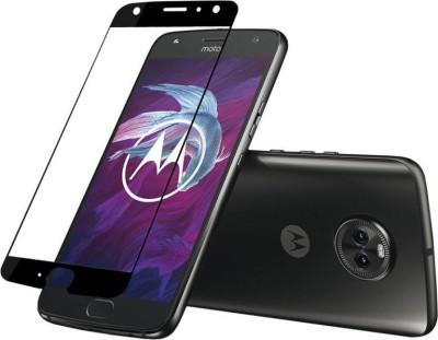 Drax Tempered Glass Guard for Motorola Moto X Style, Motorola Moto X Style, X Style