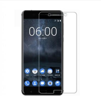 Flipkart SmartBuy Tempered Glass Guard for Nokia 5(Pack of 1)