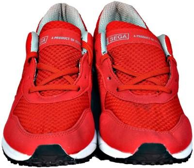 OFF on sega shoes Running Shoes For Men