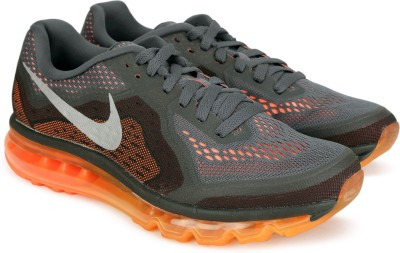 Nike AIR MAX 2014 Running Shoes For Men(Multicolor) 1