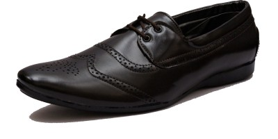 ADOLF Derby For Men(Brown)