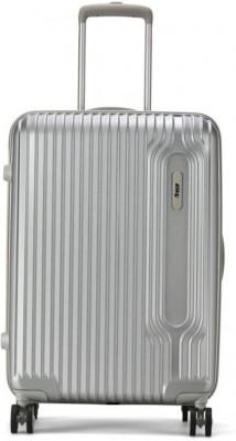VIP Tube Cabin Luggage - 20 inch(Silver)