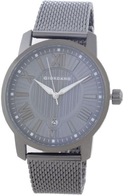 Giordano 1879-66  Analog Watch For Men