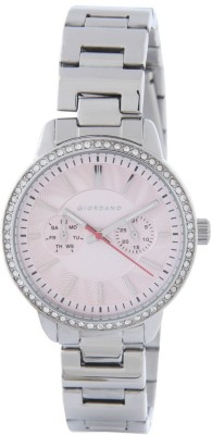 Giordano 2881-22  Analog Watch For Women