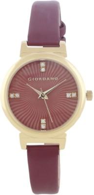 Giordano 2871-01  Analog Watch For Women