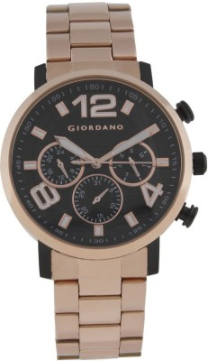 Giordano 1874-33  Analog Watch For Men