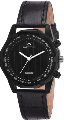 SWISSTONE SW-L4020-BLK Watch  - For Women