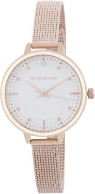 Giordano 2872-44  Analog Watch For Women